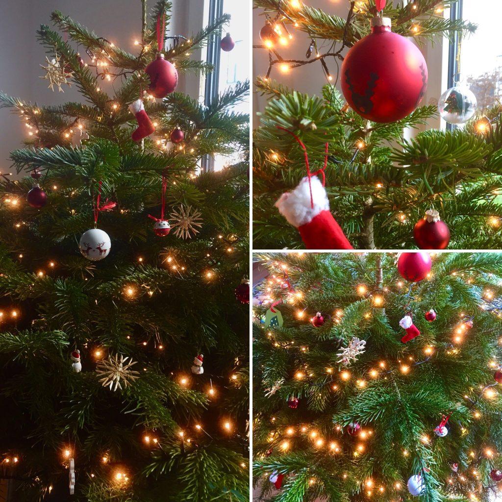 http://blog.forschenfuerkinder.de/2017/12/26/weihnachtsbaumkugeln-im-experiment/ Weihnachtsbaum Christbaumschmuck Lichterkette