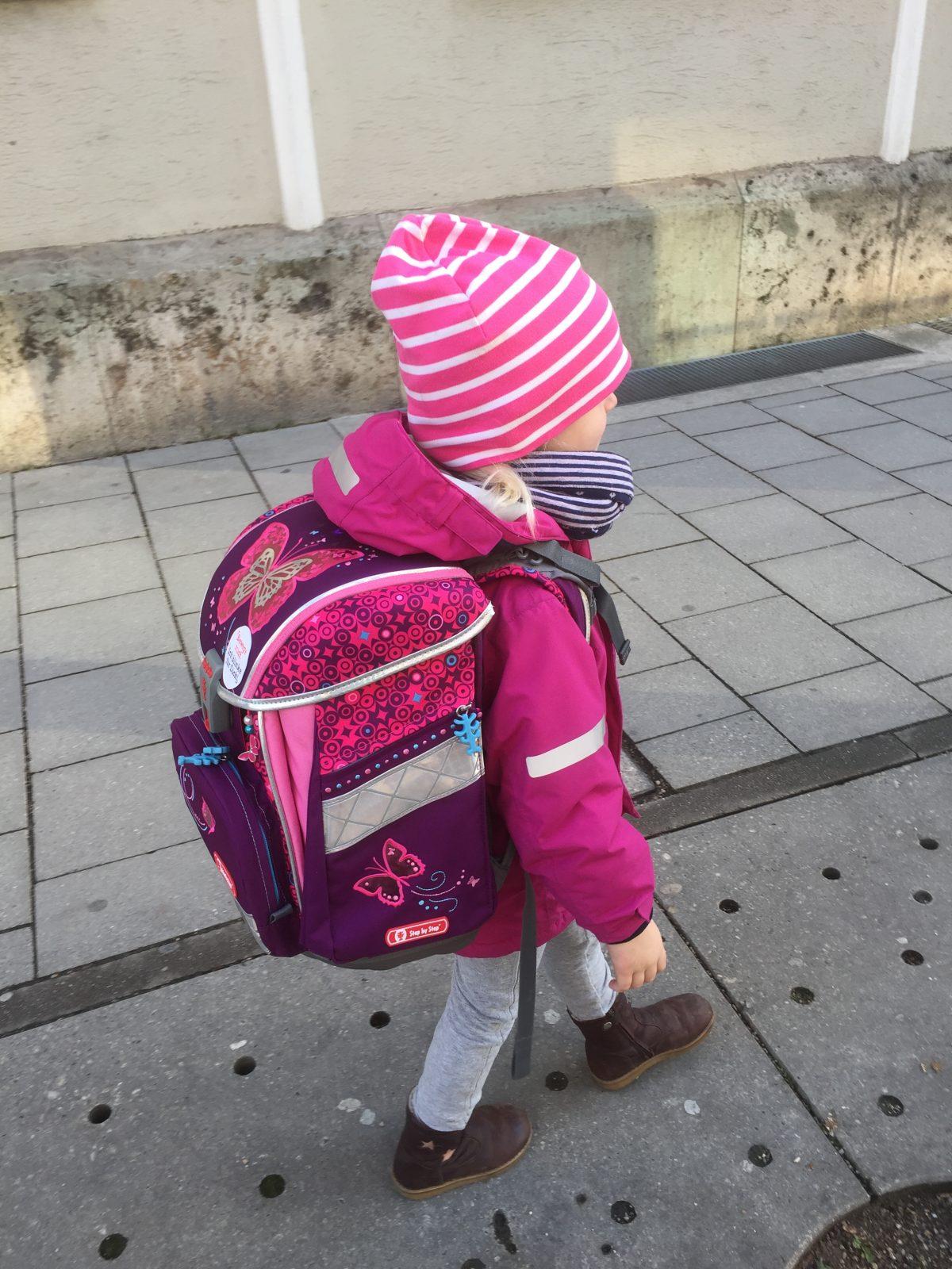 Schule oder nicht? Wann ist der richtige Zeitpunkt?