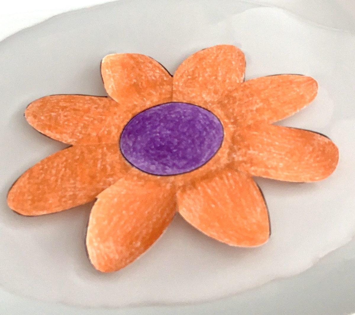 SCHNELL GEFORSCHT: Zauberhafter Blumenstrauß